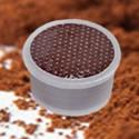 Standard coffee capsules