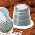 Compatible Nespresso coffee capsules