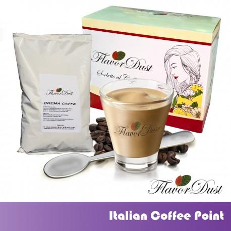 Cold Coffee Cream Flavordust