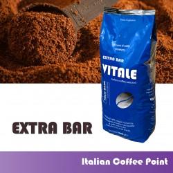 Ground Coffee 1 Kg.  Extra Bar