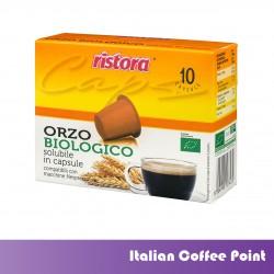 Nespresso compatible organic barley