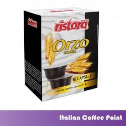 Lavazza A Modo Mio kompatibel Espresso Gerste