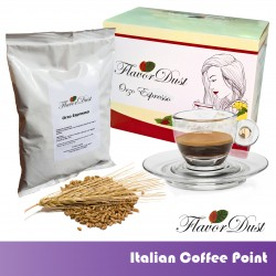 Espresso Barley Flavordust