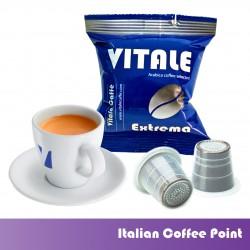 100 Vitale Extrema Nespresso compatibles