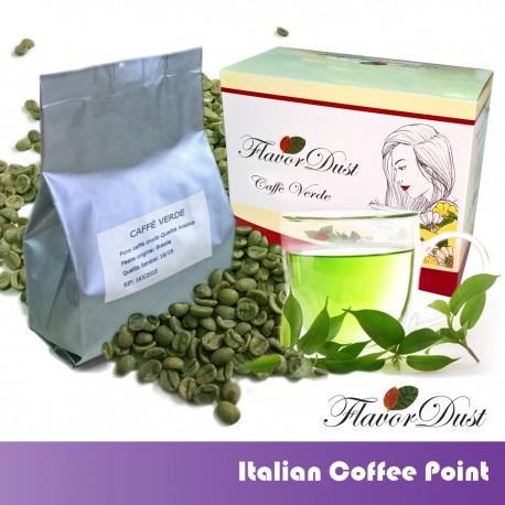 Green Coffee Flavordust