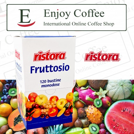 Fructose 120 sachets