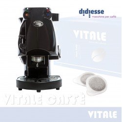 Machine à café Didiesse Frog Vapor