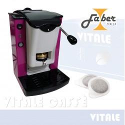 Machine à café Faber Slot