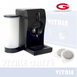 Machine à café Tube
