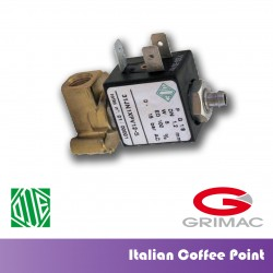 Electrovalve for Coffee Machines Grimac