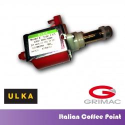 Vibration pump ULKA EX5, exit in Brass