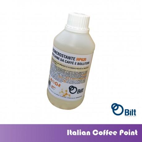 Descaling liquid for espresso machines