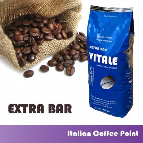Coffee Beans 1 Kg.  Extra Bar
