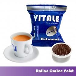 100 Coffee capsules Extrema