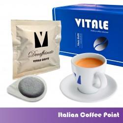 Coffee Pods Decaffeinated