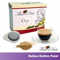 Flavordust Espresso Barley Pods