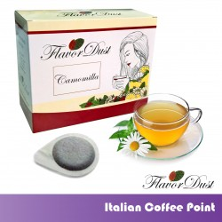 Flavordust Chamomile Pods
