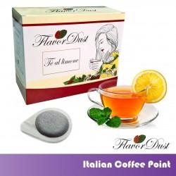 Flavordust Lemon tea Pods