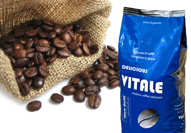 Vitale Caffè Products